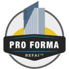 Pro Forma Badge