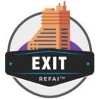 Exit Badge