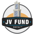 JV Fund Badge