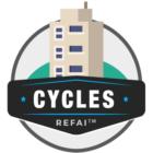Cycles Badge
