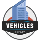 Vehicles Badge