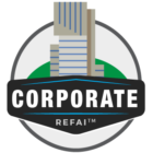 Corporate Badge