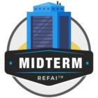 Midterm Exam Badge