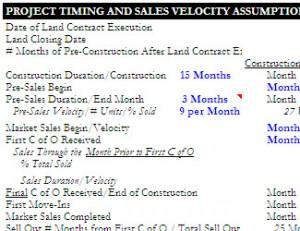 Professional Version: Core/Core-Plus Real Estate Private Equity Fund Pro-Forma Template