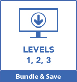 Levels 1, 2 and 3 Bootcamps Bundle: Excel For Real Estate and Real Estate Finance Bootcamps Self-Study Video Tutorials with Excel Files (Levels 1, 2 and 3 Certification Prep. Material) - Download To Own