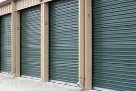 Standard Version: Self-Storage Facility Acquisition Pro-Forma Template