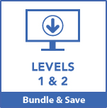 Levels 1 and 2 Bootcamps Bundle: Excel For Real Estate and Real Estate Finance Bootcamps Self-Study Video Tutorials with Excel Files (Levels 1 and 2 Certification Prep. Material) - Download To Own